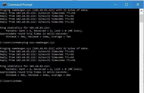 Hướng dẫn cài đặt SSL Let's Encrypt