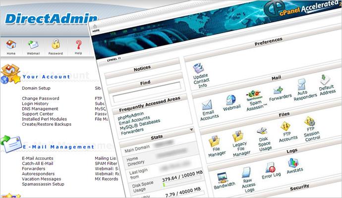 Hướng dẫn đăng ký Bản quyền DirectAdmin (DA License Lifetime)