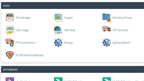 R1Soft là giải pháp hữu hiệu để tạo nên các bản sao lưu dữ liệu dự phòng, giúp website và blog an toàn hơn