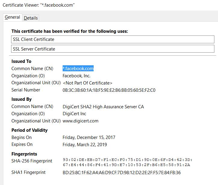 Organization Validated hay OV SSL, là một loại chứng chỉ SSL được xác minh thông qua thông tin doanh nghiệp