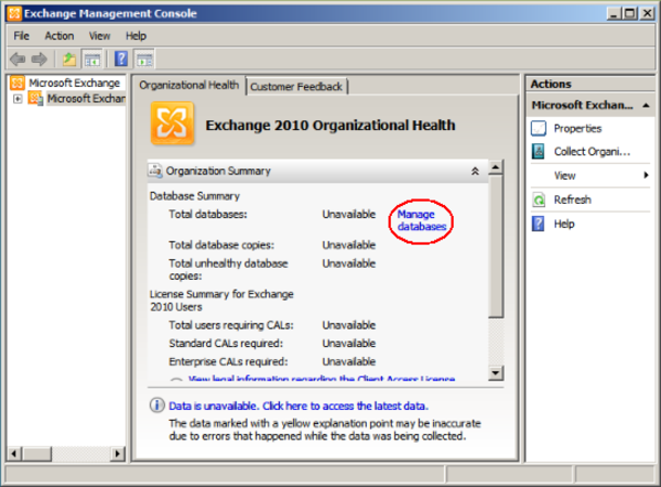 hướng dẫn cài đặt SSL cho Exchange 2010 4