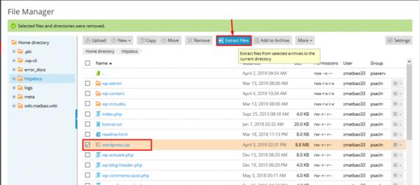 Hướng dẫn sử dụng Imunify360 xử lý file dính mã độc 4