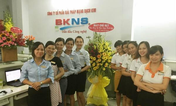 Công ty cổ phần giải pháp mạng Bạch Kim là một trong những địa chỉ uy tín nhất cung cấp Hosting giá rẻ