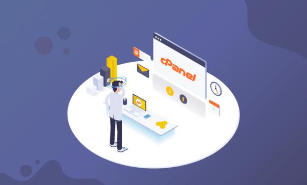cPanel có tính bảo mật cao và công nghệ tiên tiến