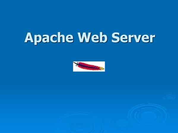Apache hoạt động như thế nào?