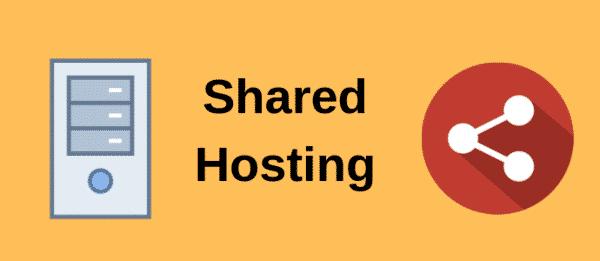 Các đặc tính của Shared Hosting