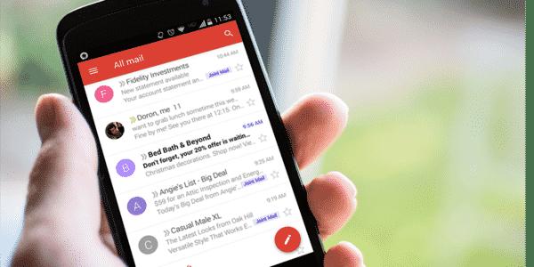 Cách tạo tài khoản google trên điện thoại