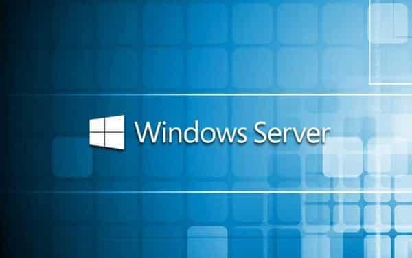 Chức năng của máy chủ windows