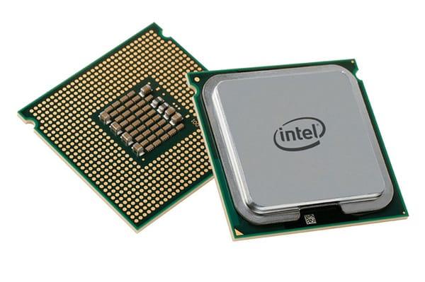 CPU là trung tâm xử lý của hệ thống máy chủ