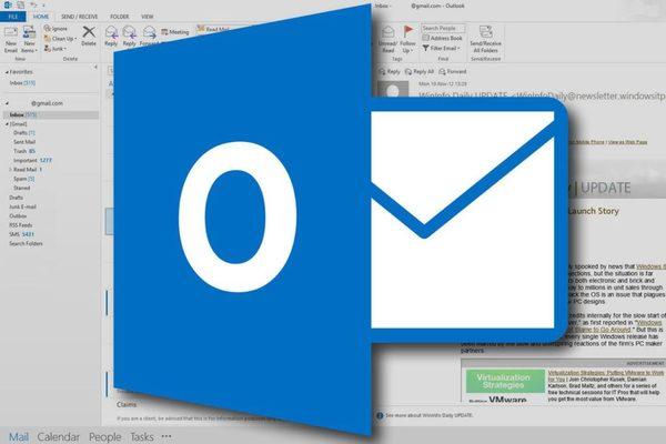 Đăng ký email trên Outlook.com