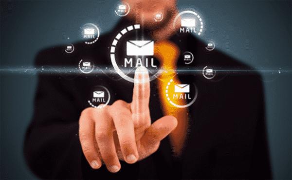 Email cá nhân là tài khoản thư điện tử của mỗi người cụ thể, đuôi Email cá nhân có dạng tên miền của nhà cung cấp