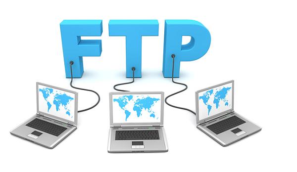FTP là giao thức được sử dụng để trao đổi dữ liệu giữa hai hoặc nhiều máy tính qua internet
