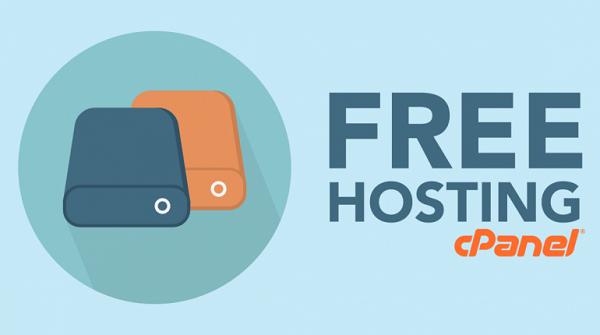 Top 5 hosting miễn phí tốt nhất 2019