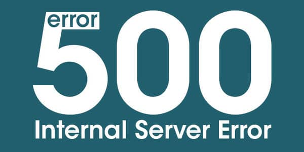 Khắc phục lỗi HTTP Error 500 bằng xóa bộ nhớ Cache của website