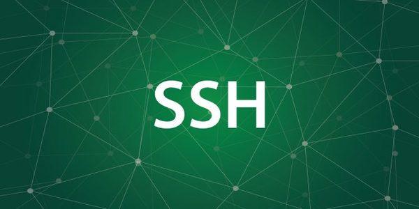 Khái niệm về SSH