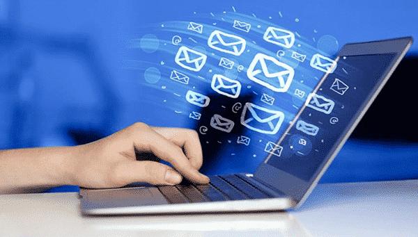 Lợi ích khi sử dụng Email