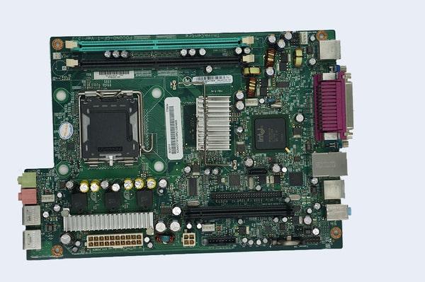 Mainboard là 1 bộ phận cấu thành máy chủ