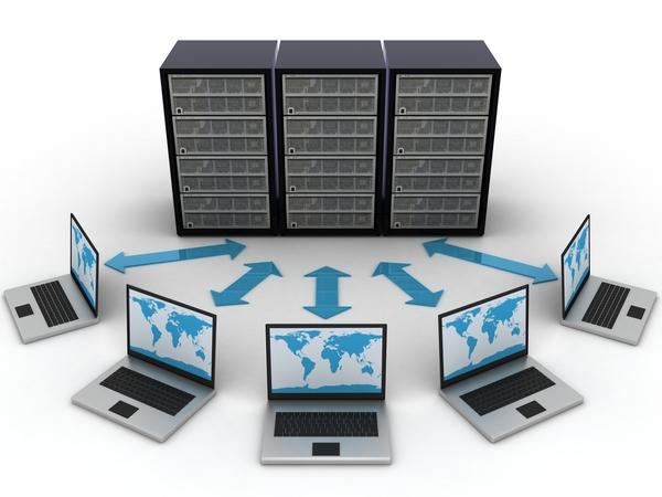 Máy chủ ảo VPS là máy chủ được tạo thành khi sử dụng công nghệ ảo hóa