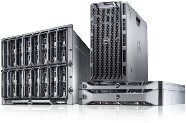 Máy chủ dùng riêng là máy chủ chạy trên phần cứng và các thiết bị hỗ trợ riêng biệt