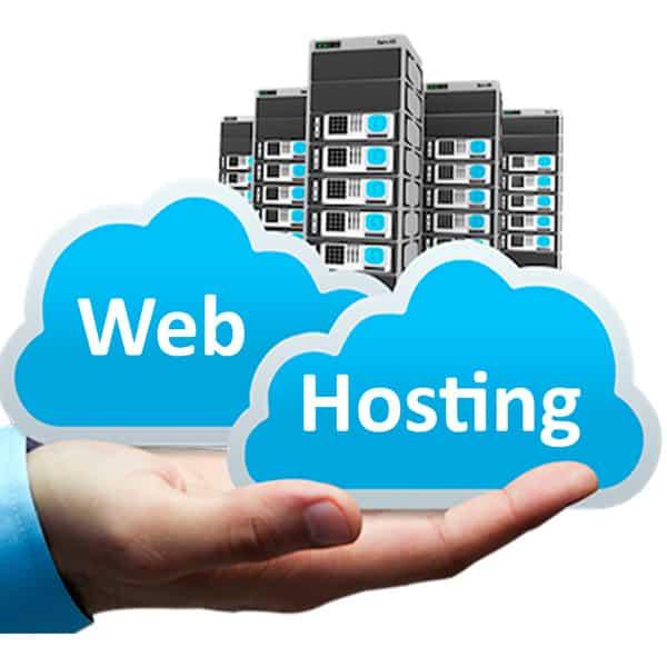 Một số lưu ý khi sử dụng Web server