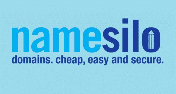 Mua tên miền tại NameSilo