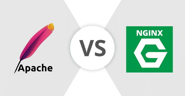 NGINX server và APACHE server có điểm gì khác biệt?