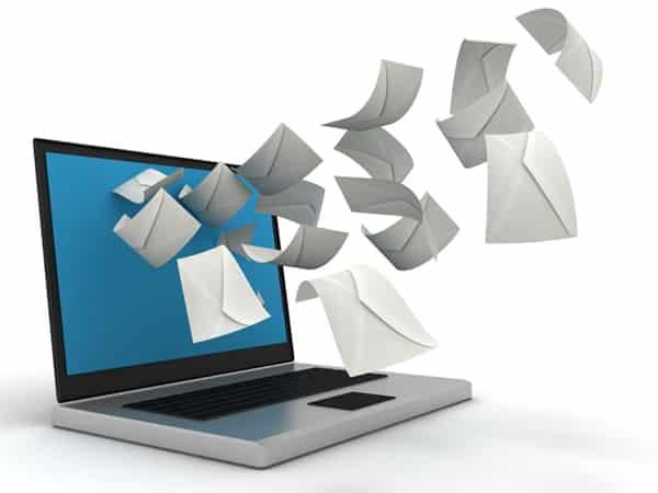 Những lưu ý khi dùng email hosting
