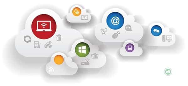 Những thông số liên quan đến cloud server