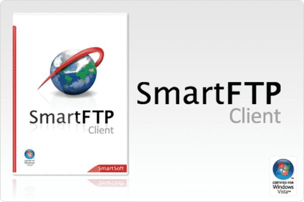 Phần mềm Smart FTP