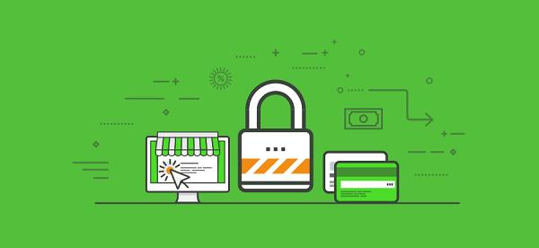 SSL có khả năng lưu trữ và mã hóa thông tin