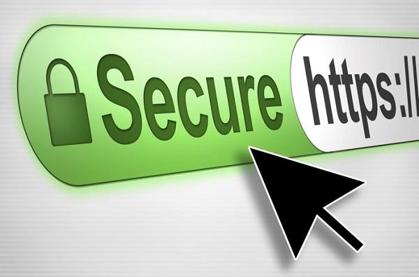 Ssl cung cấp thông tin mang tính xác thực, người dùng chắc chắn được rằng mình đang gửi thông tin đến đúng máy chủ