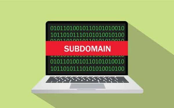 Subdomain là gì?