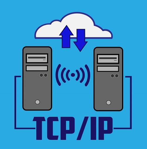 Ngày nay, đa phần các mạng máy tính đều sử dụng chồng giao thức TCP/IP để kết nối