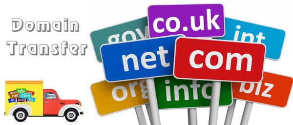 Transfer domain là gì?