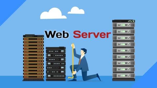 Web server có thể xử lý dữ liệu, cung cấp thông tin đến máy khách qua môi trường internet thông qua giao thức HTTP