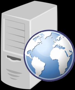 Web server lưu trữ các file của website
