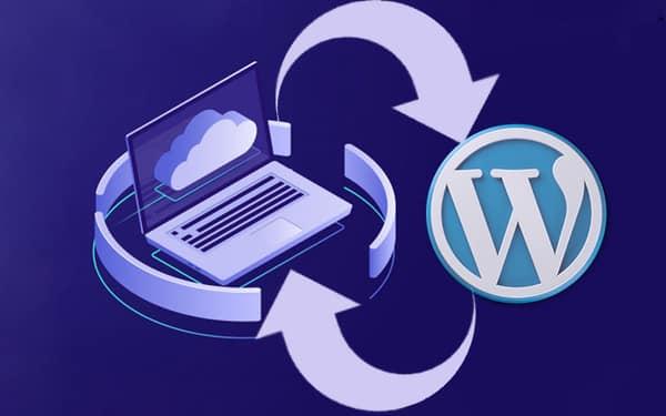 Wordpress Hosting được xây dựng trên nền tảng máy chủ có cấu hình cao
