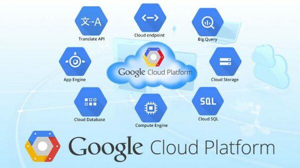 Những sản phẩm Google Cloud Platform cung cấp