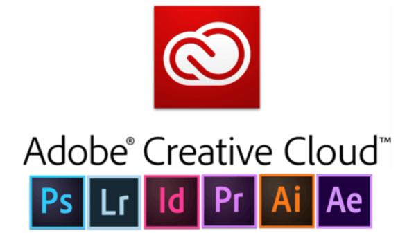 Adobe Creative Cloud cho phép truy cập thư viện khổng lồ Adobe Stock