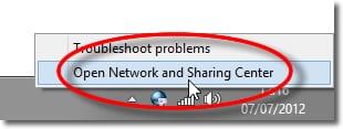 Cách đổi DNS vào facebook trên windows 8,10 1