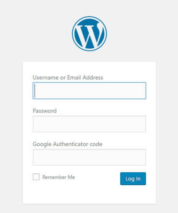 Cách kiểm tra xem website bạn dùng thêm worpress nào 1