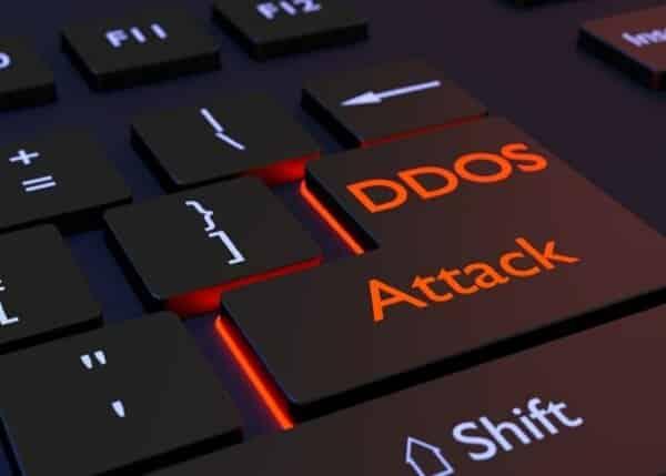 Cách nhận biết các cuộc tấn công Dos và DDos