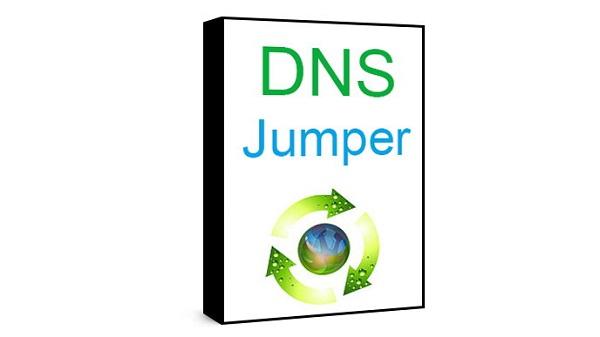 Cách sử dụng DNS Jumper chỉnh sửa DNS