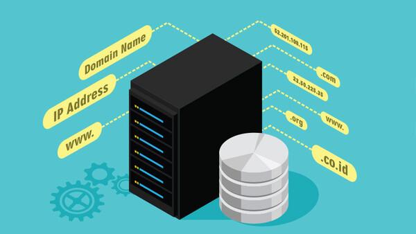 Cách thay đổi cài đặt DNS server
