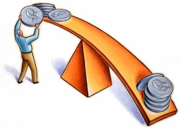 Cân đối khả năng tài chính trước khi mua hosting