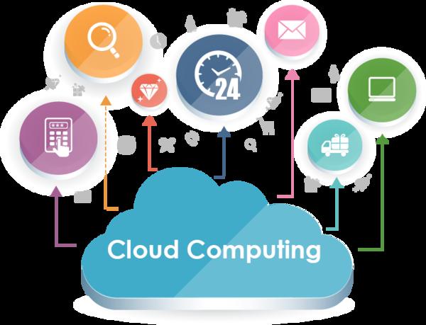 Công nghệ điện toán đám mây giúp tiết kiệm chi phí