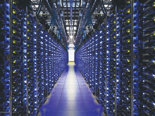Data Center chính là trung tâm dữ liệu có khả năng sẵn sàng và độ ổn định cao