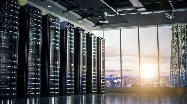 Data Center tạo môi trường lưu trữ chuyên nghiệp, an toàn, giúp doanh nghiệp tiết kiệm tối đa chi phí quản lý dữ liệu
