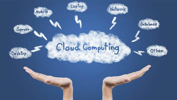 Điện toán đám mây giúp người dùng tiết kiệm chi phí, thời gian và công sức khi xây dựng được môi trường mô phỏng