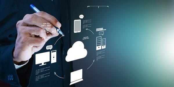 Cloud computing gồm tầng cơ sở, nền tảng và ứng dụng